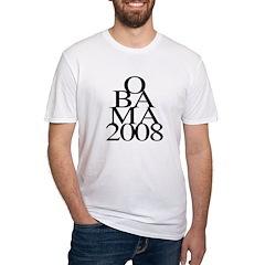 Layers: Obama 2008 Shirt