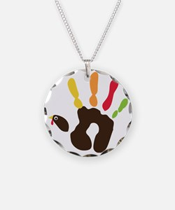 turkeyhand Necklace