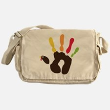 turkeyhand Messenger Bag