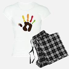 turkeyhand Pajamas