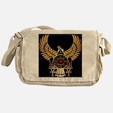 egyptiansquare Messenger Bag