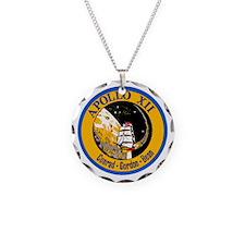 Apollo XII Necklace