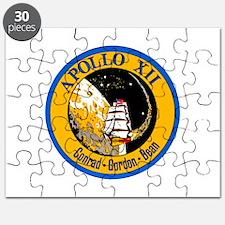 Apollo XII Puzzle