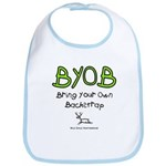 BYOB Bib