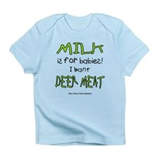 Milk Infant T-Shirt