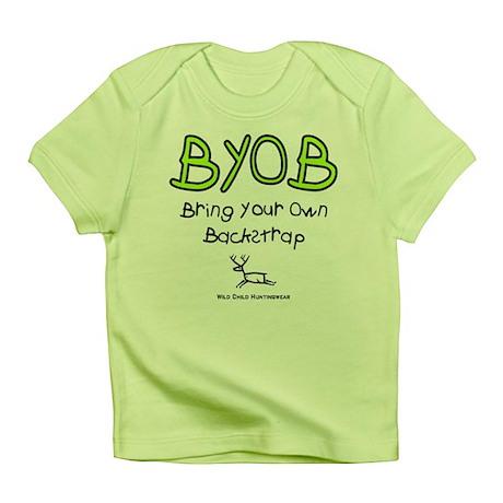 BYOB Infant T-Shirt