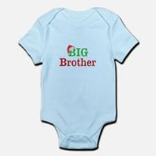 Christmas Big Brother Body Suit