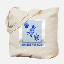4-289TH RGT Tote Bag