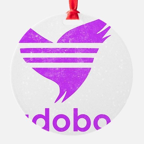 adob-pur Ornament