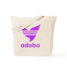 adob-pur Tote Bag