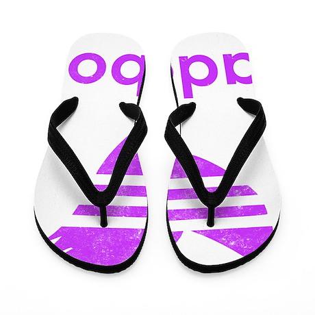adob-pur Flip Flops