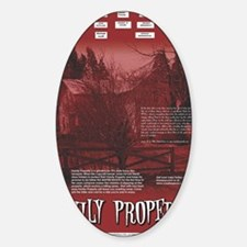 4-Movie Poster 2 Decal