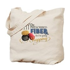 Cute Prescribe Tote Bag