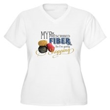 Cute Yarn fiber T-Shirt