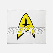 TrekkerA NEW Throw Blanket