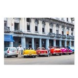 Cuban Postcards