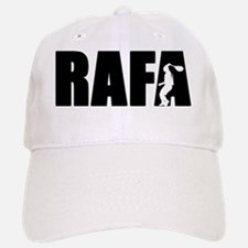 3-RAFA Baseball Baseball Cap