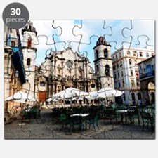 cathedral Sq Puzzle