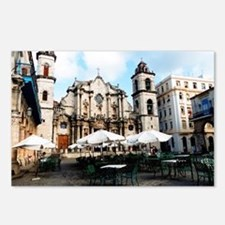 cathedral Sq Postcards (Package of 8)