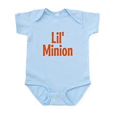 Lil Minion Body Suit
