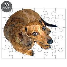 Dachshund Puzzle