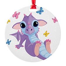 baby_dragon_01b Ornament