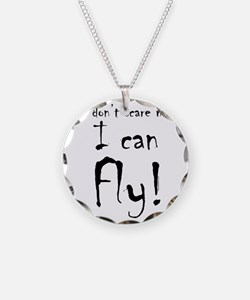fly1a Necklace