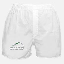 Beauty Shop Magic Boxer Shorts