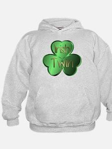 Irish Twin Hoodie