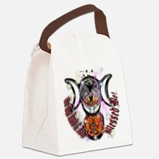 goddess-and-god Canvas Lunch Bag