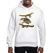 alligators Hoodie
