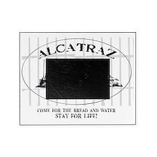 ALCATRAZ BB Picture Frame