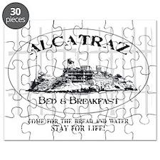 ALCATRAZ BB Puzzle