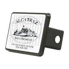 ALCATRAZ BB Hitch Cover