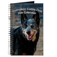 cover acd calendar Journal