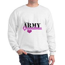 Army Grandma Sweatshirt