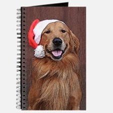 Santa Riley Journal