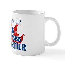 Lil_TeaPartier Mug