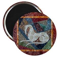 Tribal Meditations Magnet