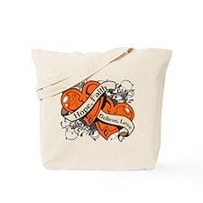 RSD Hope Hearts Tote Bag