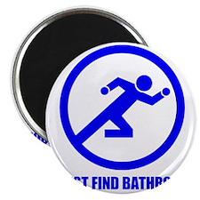 findbathroom Magnet