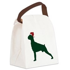Boxer23 Canvas Lunch Bag