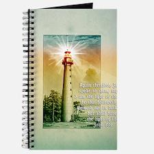 Light of the World Journal