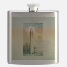 Light of the World Flask