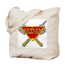 Horde Pillage Team Tote Bag