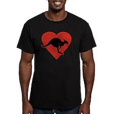 Kangaroo Love C1b T
