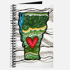 love VT Journal