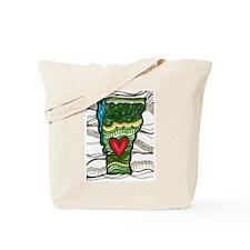 love VT Tote Bag