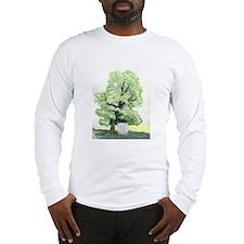 hivetree.jpg Long Sleeve T-Shirt