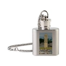 lestermoore01 Flask Necklace